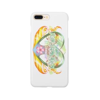 民族伝承歌(スゥィルトヴァンネ) Smartphone cases