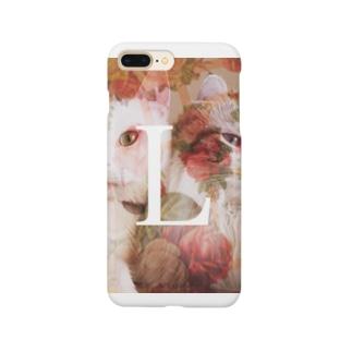 Lucien  Flower Smartphone cases