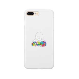 みんなおともだち Smartphone cases