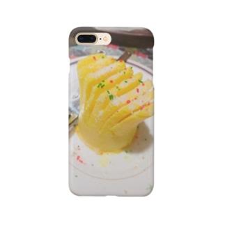 平熱低めのくるふぃ Smartphone cases