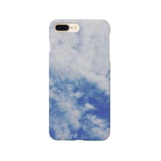 雲 Smartphone cases