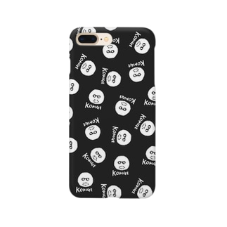 ロゴiPhone Smartphone cases