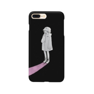 sugar knife Smartphone cases