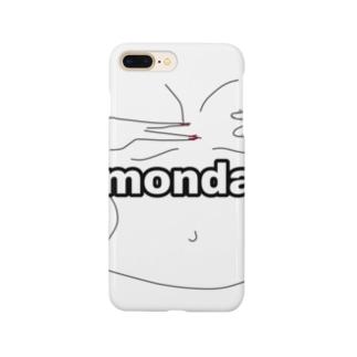 Monday  Smartphone cases