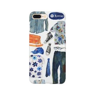 gokenncyou_1231のあいてむ2 Smartphone cases
