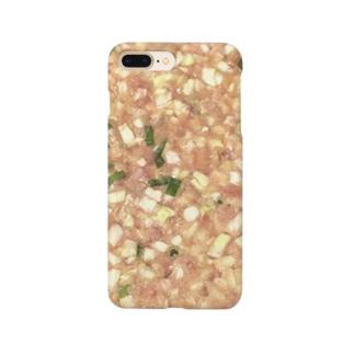 肉種 Smartphone cases
