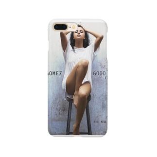 セレーナ・ゴメス  Selena Gomez Smartphone cases