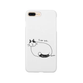 おおきなねこ Smartphone cases