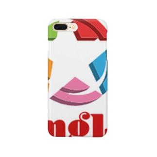 こでまりオンラインショップ Smartphone cases