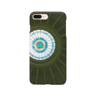 近代建築 Smartphone cases
