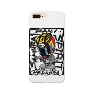 Samurai spirit Smartphone cases