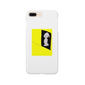 厭ヤ Smartphone cases