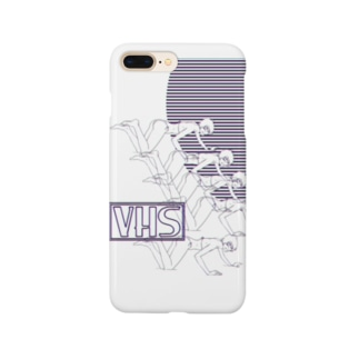 VHS Smartphone cases
