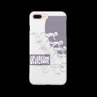 向浦宏和のVHS Smartphone cases