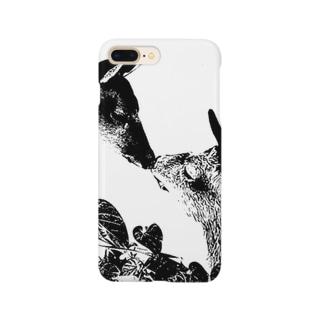 Deer lovers Smartphone cases
