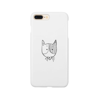 funny cat Smartphone cases