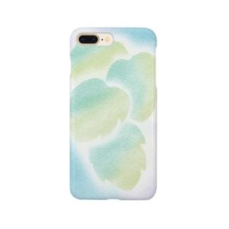 インスピレーションNo.25 Smartphone cases