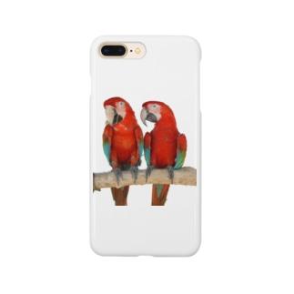 金剛カップル Smartphone cases