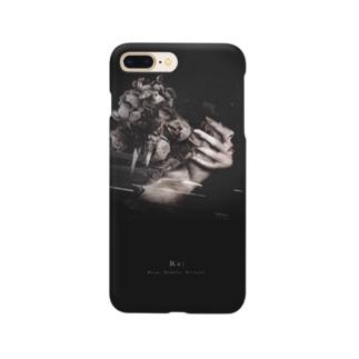 """Re:"" #01 iPhone case Smartphone cases"