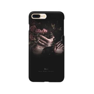 """Re:"" #04 iPhone case Smartphone cases"