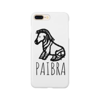 PAIBRA Smartphone cases