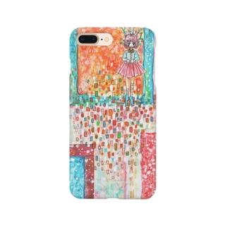 gakubuchi ちゃん Smartphone cases