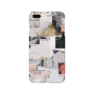 もぬけの殻 Smartphone cases