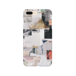 Gotandaのもぬけの殻 Smartphone cases