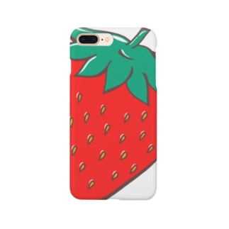 strawberry Smartphone cases