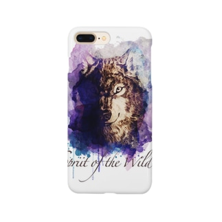 spirits of this wild Smartphone cases