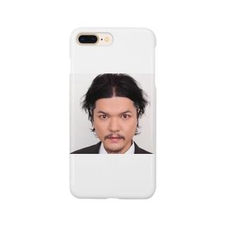関暁夫 Smartphone cases