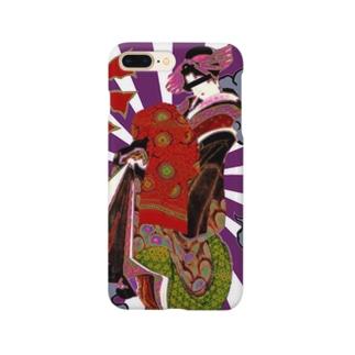 高飛車 Smartphone cases