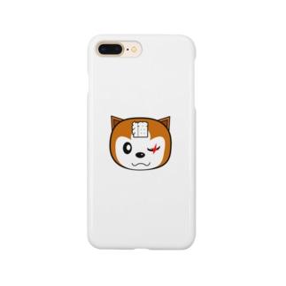 【原価販売】チャタローBタイプ Smartphone cases