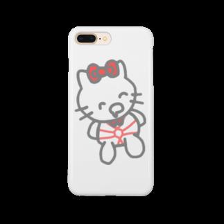 riomekoの亀甲縛り Smartphone cases