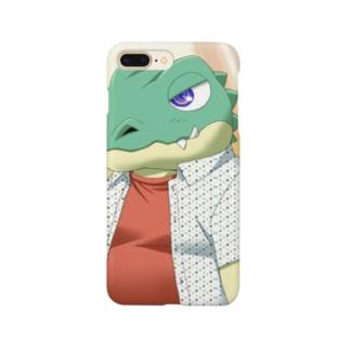 Q太郎ズ Smartphone cases