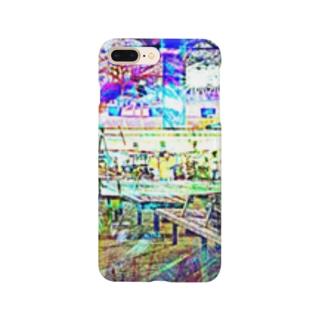Web Color City Smartphone cases