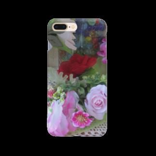 Dreamscapeの香しき香りNo.15 Smartphone cases