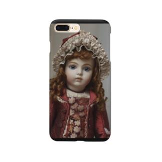 ブリュジュン・ベリー&ブロッサム2 Smartphone cases