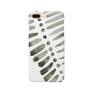 ジュラ Smartphone cases