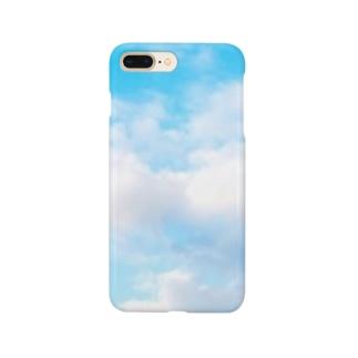 青空! Smartphone cases