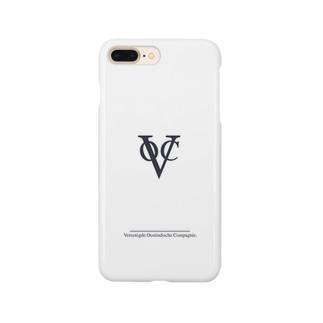 オランダ東インド会社 Smartphone cases