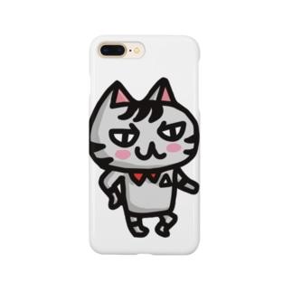 大人きどりボン Smartphone cases