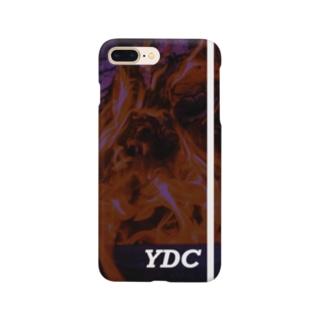 ハイエクスプローシブ Smartphone cases