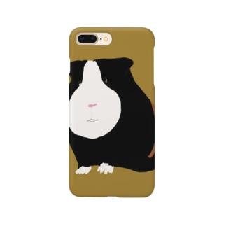 こんぶっこグッズッズ Smartphone cases