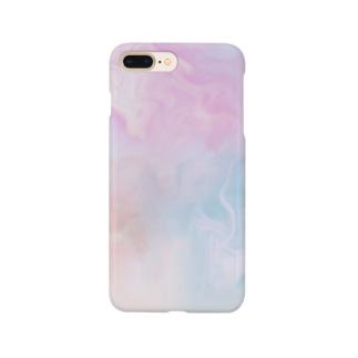 宇宙 スマホケース Smartphone cases