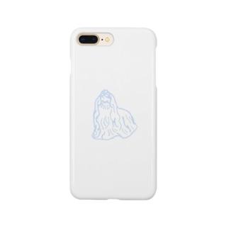 マルチーズa Smartphone Case