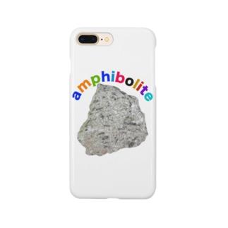 amphibolit 角閃石 Smartphone cases