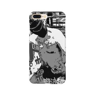 ザ・シャークグッズ Smartphone cases
