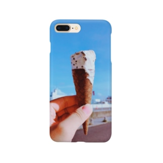 とけとけ Smartphone cases