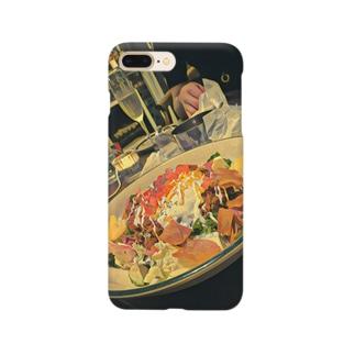 タコラ Smartphone cases